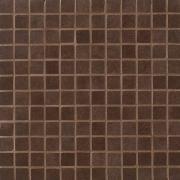 Mosaico 2,5x2,5 Caffe - dlaždice mozaika 30x30 hnědá