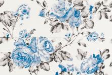 Composizione Rose Lava/Cielo - obkládačka inzerto set 50x74