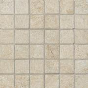 Mosaico 5x5 Desert - dlaždice mozaika 30x30 béžová