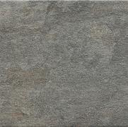 Basalt 20 Hard Rettificato - dlaždice rektifikovaná 60x60 šedá, R12, 2 cm