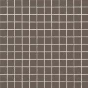 Mosaico 2,5x2,5 Smoke - obkládačka mozaika 30x30 hnědá