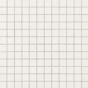 Mosaico 2,5x2,5 White - obkládačka mozaika 30x30 bílá