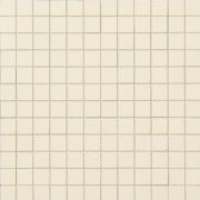 Mosaico 2,5x2,5 Lustro Champagne - obkládačka mozaika 30x30 krémová