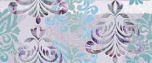 Decoro Wallpaper Water Lilac - obkládačka inzerto 25x60 fialová