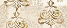 Decoro Wallpaper Water Beige - obkládačka inzerto 25x60 béžová