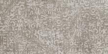 Decoro Murales Beton - dlaždice dekor 35x70 šedá matná