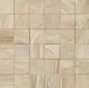 Mosaico 5x5 Sand - dlaždice mozaika 30x30 béžová matná
