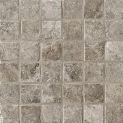 Mosaico 5x5 Gray - dlaždice mozaika 30x30 šedá