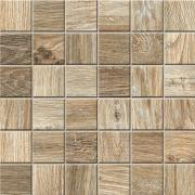 My Space Mosaico 5x5 Cognac - dlaždice mozaika 30x30 hnědá