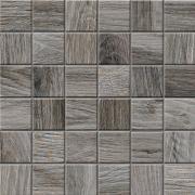 Mosaico 5x5 Cloud - dlaždice mozaika 30x30 šedá