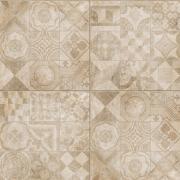 Patchwork Arctic Mix 3 pz - dlaždice 60x60 béžová