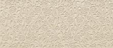 Decoro Rose Crema Marfil - obkládačka inzerto 25x59,1 krémová