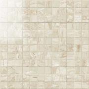 Imperial Mosaico 2,5x2,5 Lapp. Crema - dlaždice mozaika 30x30 béžová