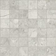Imperial Mosaico 5x5 Silk London Grey - dlaždice mozaika 30x30 šedá