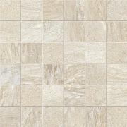 Mosaico 5x5 Avorio - dlaždice mozaika 30x30 slonová kost