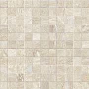 Mosaico 2,5x2,5 Avorio - dlaždice mozaika 30x30 slonová kost