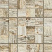 Time Design Mosaico 5x5 Moonlight - dlaždice mozaika 30x30 bílá
