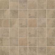 Mosaico 5x5 Desert Rettificato - dlaždice mozaika 30x30 hnědá