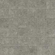 Mosaico 5x5 Silver - dlaždice mozaika 30x30 šedá