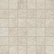 Mosaico 5x5 White - dlaždice mozaika 30x30 bílá