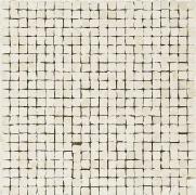 Mosaico Spacco Crema - obkládačka mozaika 30x30 krémová