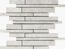 Mureto London Grey - obkládačka mozaika 30x30 šedá