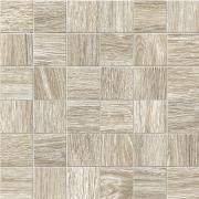 Mosaico 5x5 Avena - dlaždice mozaika 30x30 béžová