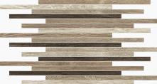 Mattoncino Multicolor - dlaždice mozaika 30x40