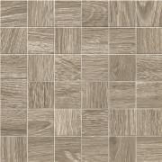 Mosaico 5x5 Canapa - dlaždice mozaika 30x30 šedá