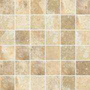 Materia Mosaico 5x5 Chiaro - dlaždice mozaika 30x30 béžová