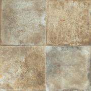 Brick Mud - dlaždice 6x25 hnědá