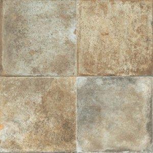 Materia Brick Angolo Mud - dlaždice rohová 6x22 hnědá
