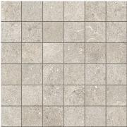 Mosaico 5x5 Grigio Chiaro - dlaždice mozaika 30x30 šedá