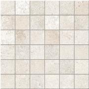 Sovereign Mosaico 5x5 Avorio - dlaždice mozaika 30x30 bílá