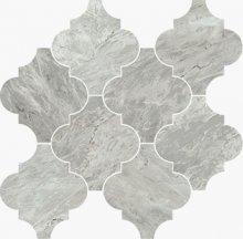 Imperial Provenzale Levigato Bardiglio - dlaždice mozaika 30,2x32,3 šedá
