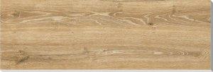 Eiche Natur Rettificato 20 mm - dlaždice rektifikovaná 30x180 hnědá, 2 cm