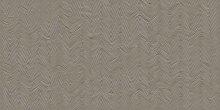Paris Struttura Zig-Zag Ciment Rett. - obkládačka rektifikovaná 40x80 šedá