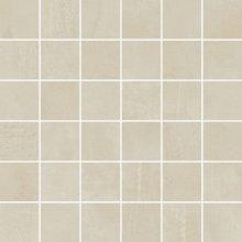 Mosaico 5x5 Amande - dlaždice mozaika 30x30 béžová