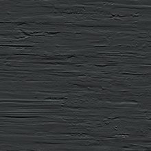 Tozz. Righe Noir Rett. - obkládačka rektifikovaná 20x20 černá