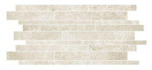 Overland Muretto Avorio - dlaždice mozaika 30x60 slonová kost
