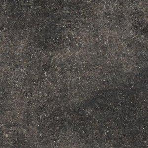 Kingstone Black Rettificato - dlaždice rektifikovaná 100x100 černá