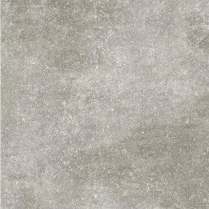 Kingstone Platinum Satin Rettificato - dlaždice rektifikovaná 80x80 šedá