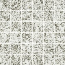 Mosaico 5x5 Locarno - dlaždice mozaika 30x30 šedá
