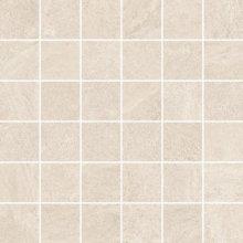 Norgestone Mosaico 5x5 Ivory - dlaždice mozaika 30x30 krémová