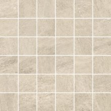 Mosaico 5x5 Taupe - dlaždice mozaika 30x30 béžová