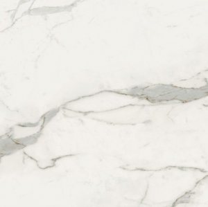 Imperial Bianco Apuano Naturale Rett. - dlaždice rektifikovaná 60x120 bílá