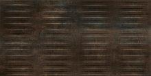 Struttura Stream Bronzo Rettificato - obkládačka rektifikovaná 60x120 hnědá