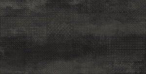 Forge Struttura Metal Mix Dark Rettificato - dlaždice rektifikovaná 60x120 černá