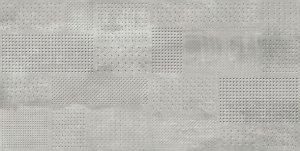 Forge Struttura Metal Mix Alluminio Rett. - dlaždice rektifikovaná 60x120 šedá