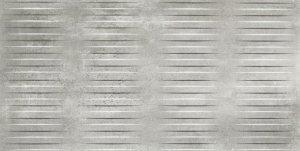 Forge Struttura Stream Alluminio Rett. - obkládačka rektifikovaná 60x120 šedá